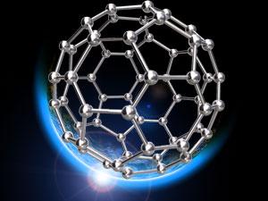 carbon bukyballs